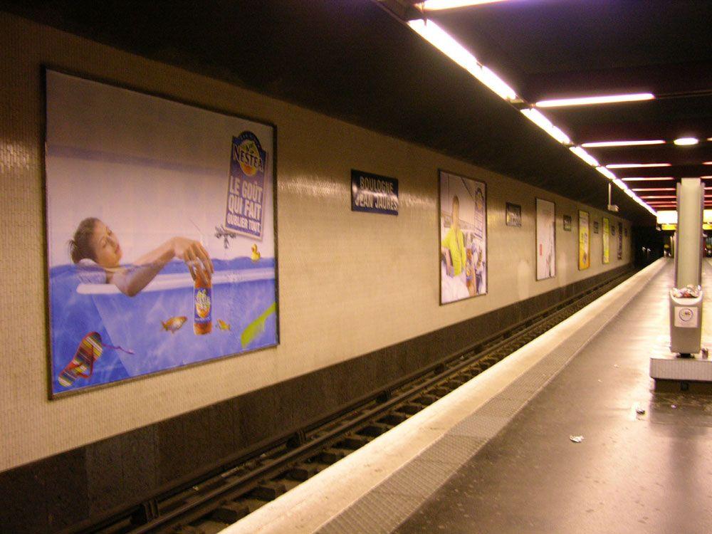 Boulogne - Jean Jaurès - 1