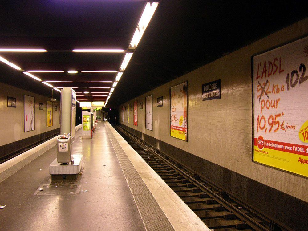 Boulogne - Jean Jaurès - 2