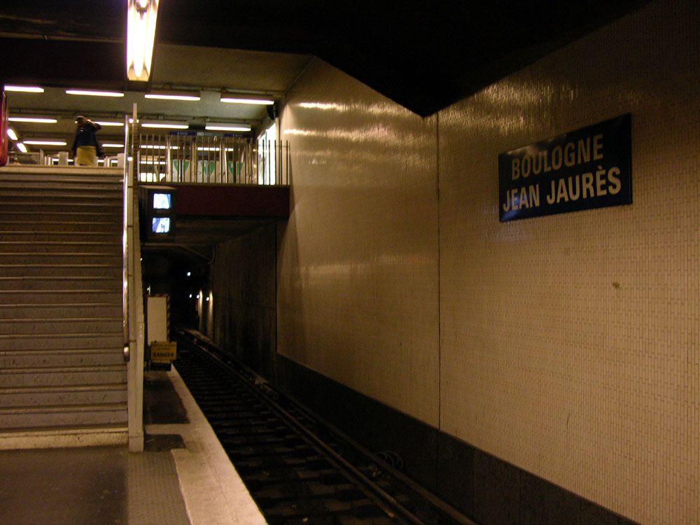 Boulogne - Jean Jaurès - 3