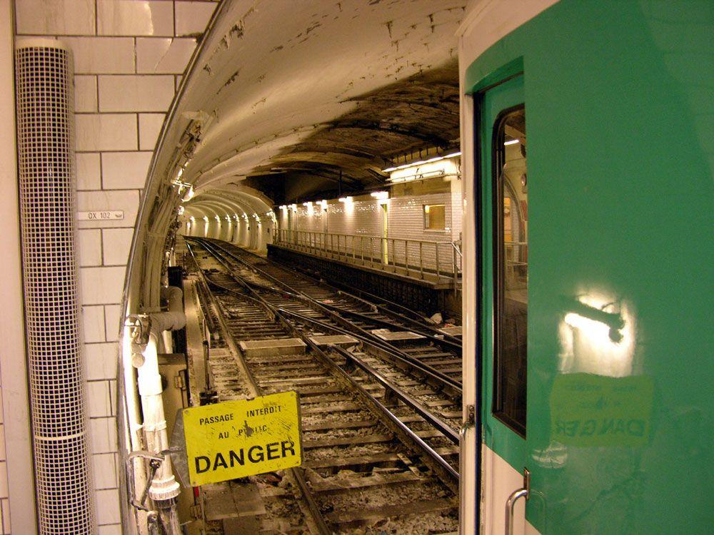 Gare d'Austerlitz - 3