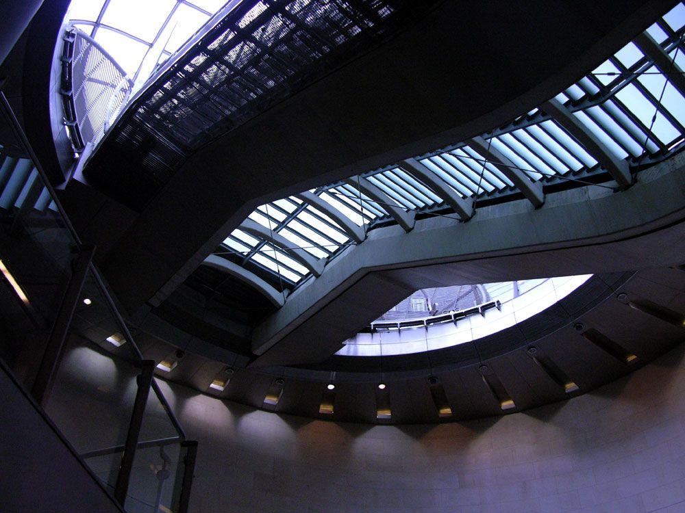 Saint-Lazare station - 2
